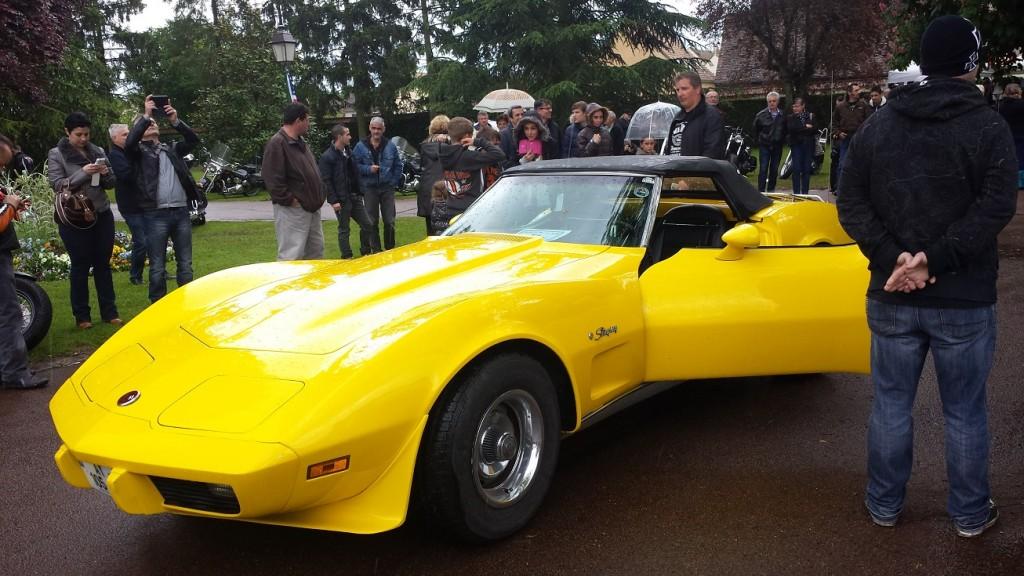 show car1