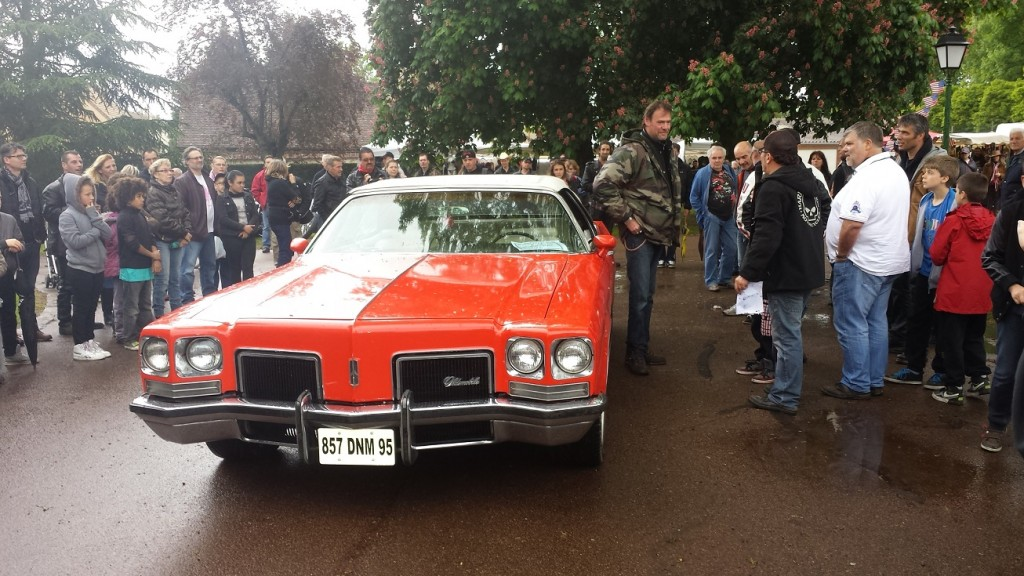 show car10