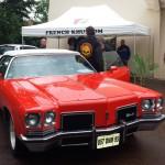 show car12