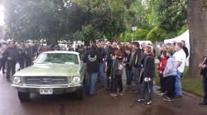 show car7