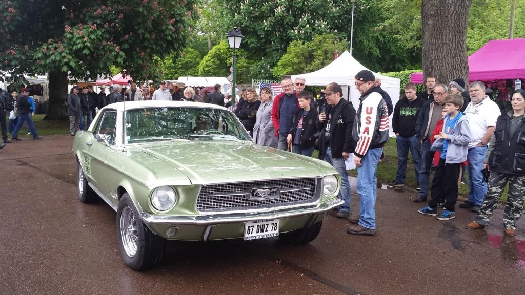 show car8