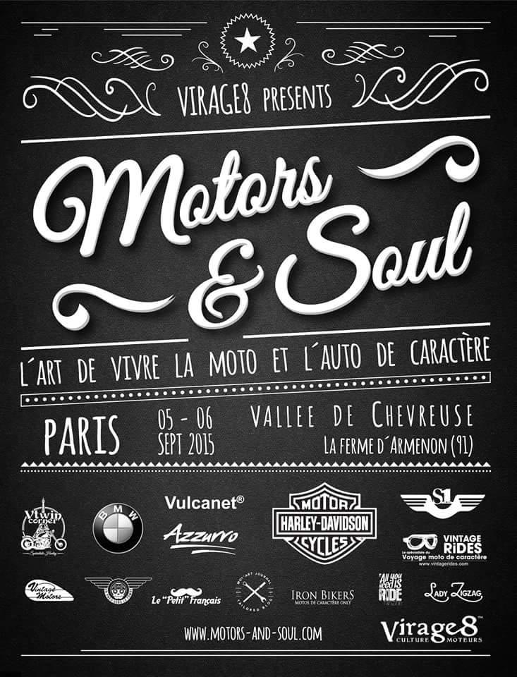 A 2015-09-05 Motors and Soul