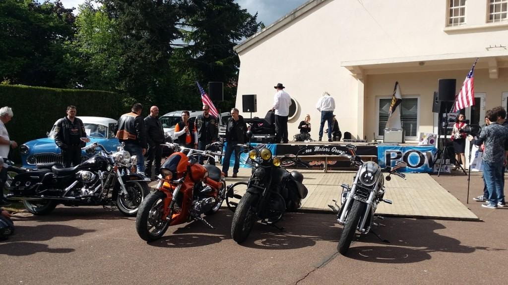 A Show Bike 4