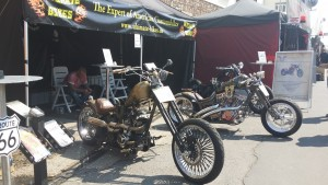 A Show bike3